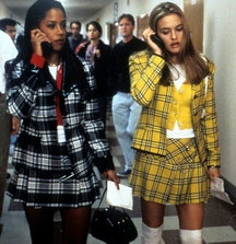 Clueless 90s Movie