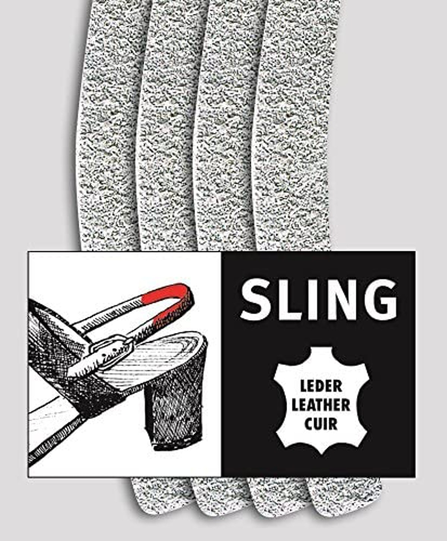 Pedag Slingback Shoe Grips (10 Pairs)