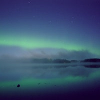 Solar wind study explains why the northern lights are so spectacular