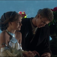 Star Wars prequels theory solves the weirdest Padmé and Anakin plothole