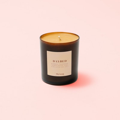 Daybed Candle