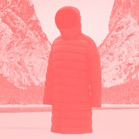Moncler's iconic puffer jacket is now 100 percent sustainable