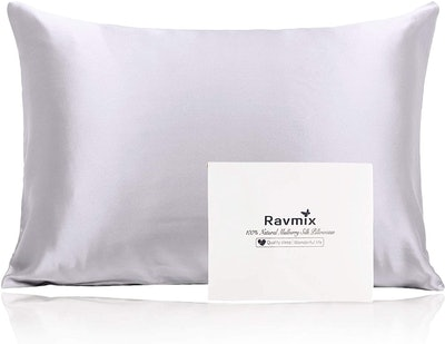 Ravmix Mulberry Silk Pillow Case