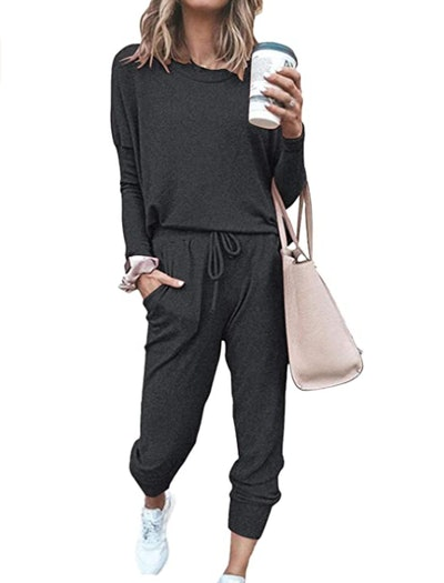 Fixmatti 2-Piece Sweatsuit Set