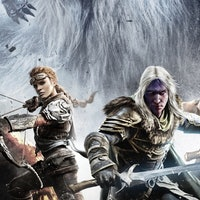 'Dark Alliance' release date, trailer, and gameplay for the D&D action RPG