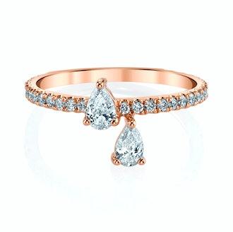 Princess Eternity Ring