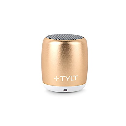 TYLT Mini Boom Bluetooth Speaker