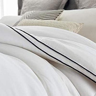 Pine and River Eucalyptus Comforter, Queen