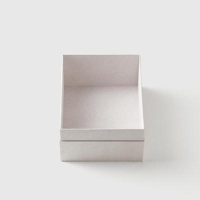 Marie Kondo Calm Hikidashi Closet Storage Box