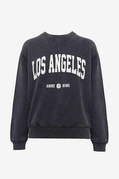 Ramona Sweatshirt Los Angeles