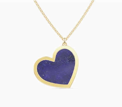 Love Is Love Stone Necklace