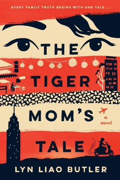 'The Tiger Mom's Tale' by Lyn Liao Butler