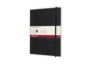 Moleskine Paper Tablet Hard Cover Smart Notebook
