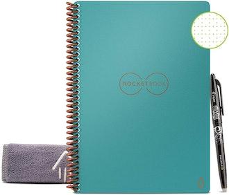 Rocketbook Core Smart Reusable Notebook