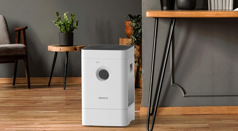 Best Air Purifier And Humidifier Combos