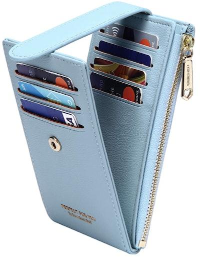 Badiya Wallet