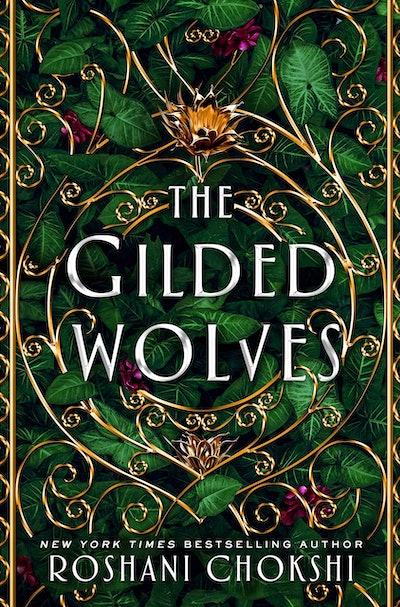 'The Gilded Wolves' by Roshani Chokshi