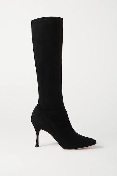 Pamfilo Knee Boots