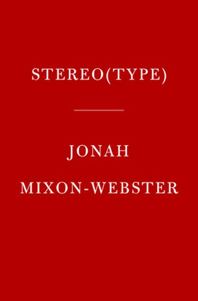 'Stereo(TYPE)' by Jonah Mixon-Webster