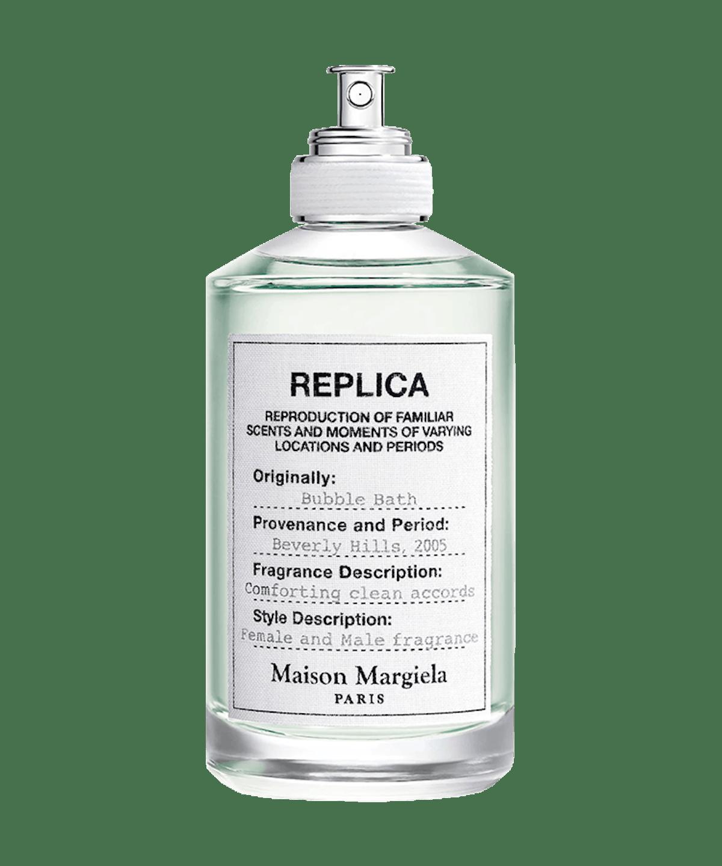 'REPLICA' Bubble Bath