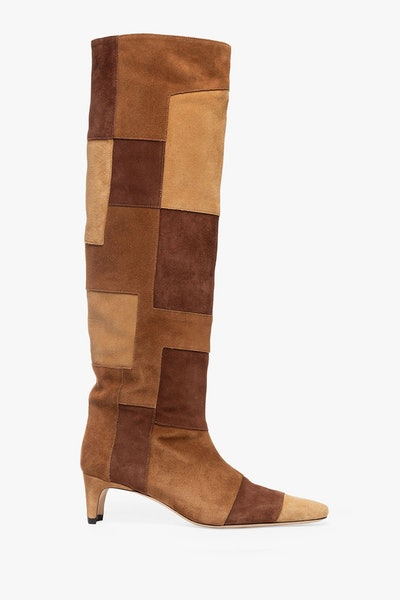 Wally Boot