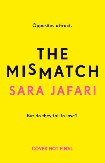 'The Mismatch' by Sara Jafari