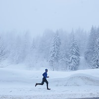 Winter workouts: 6 benefits of exercising in cold weather