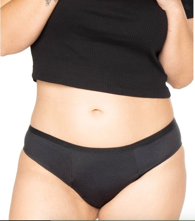 Proof Postpartum Leakproof Bikini