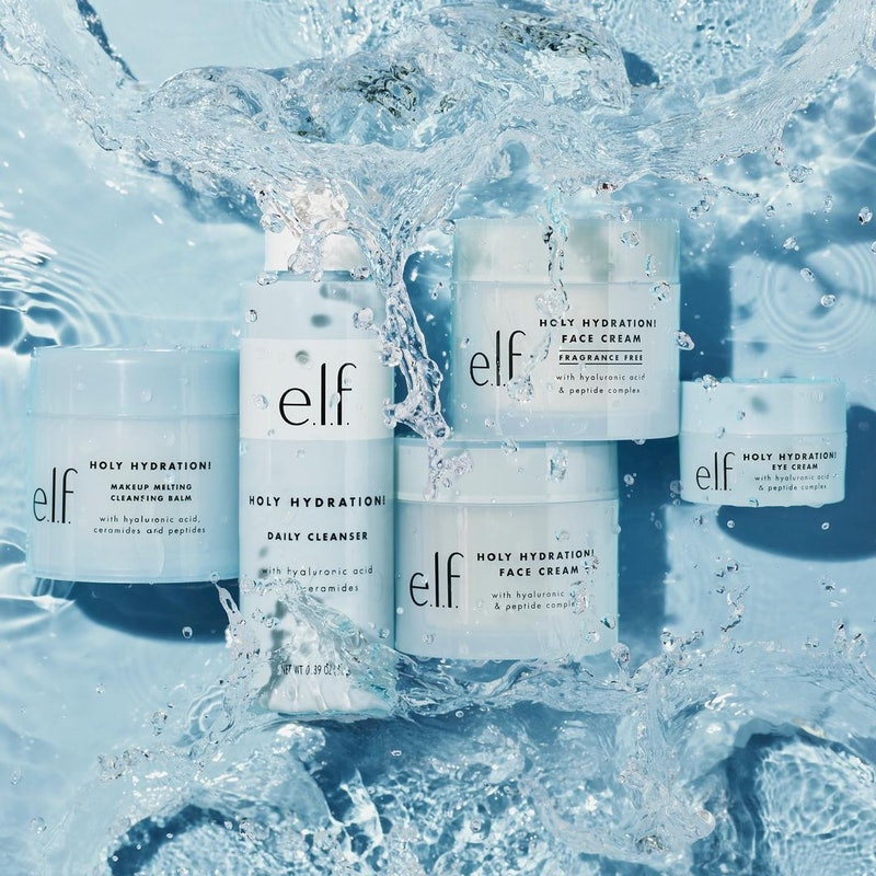 e.l.f.'s Holy Hydration line just got bigger.