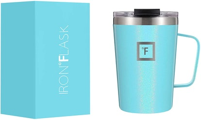 IRON °FLASK Insulated Coffee Mug