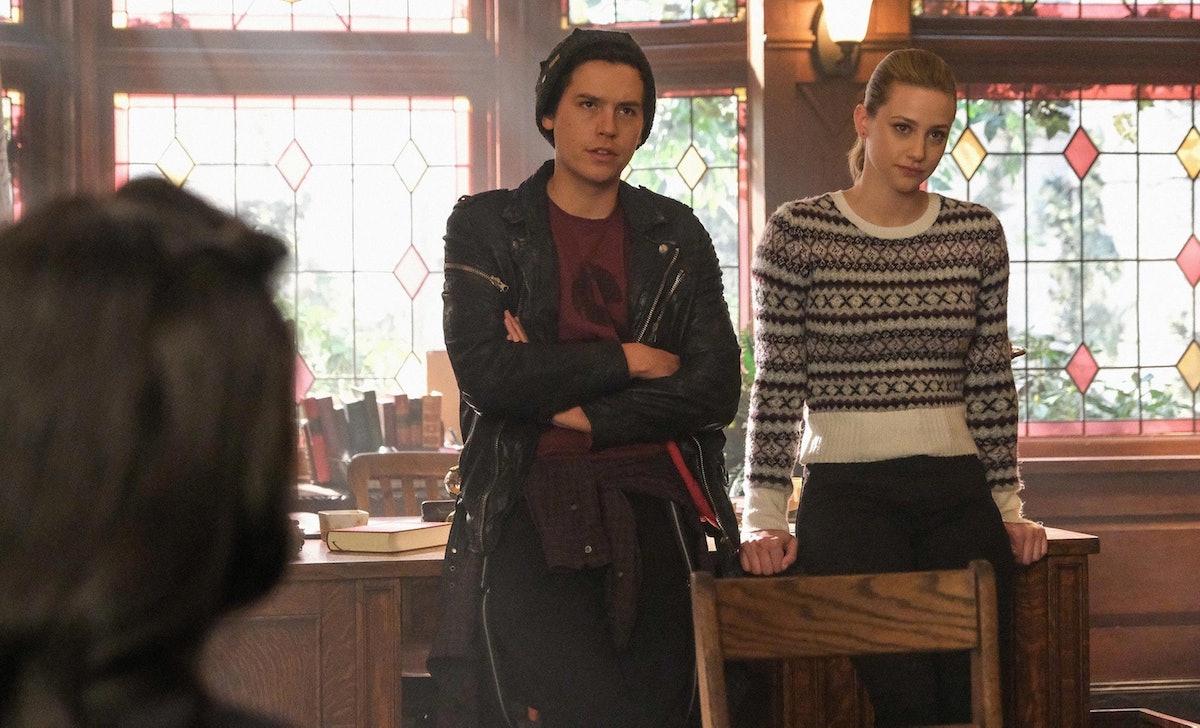 'Riverdale' Season 4 revolved around Jughead at Stonewall Prep.