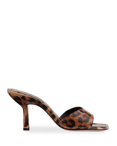 Posseni Sandals