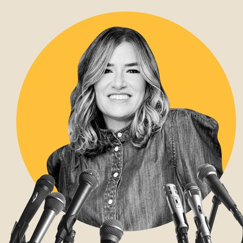 Drybar Founder Alli Webb Career Advice