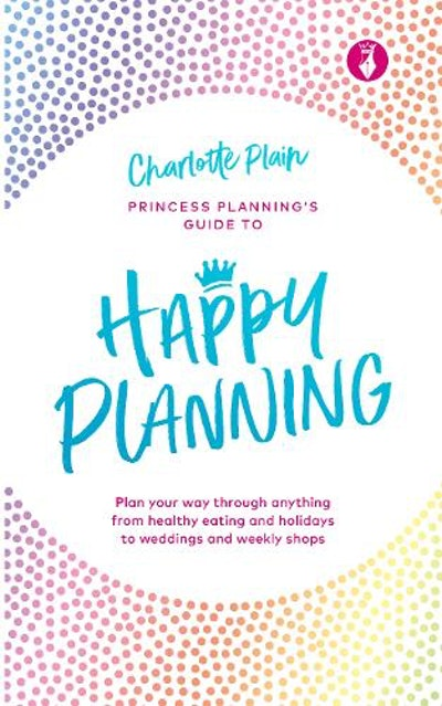 'Happy Planning' by Charlotte Plain