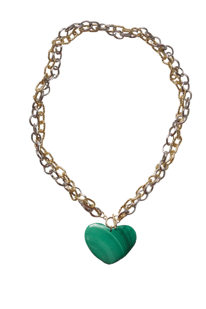 'Charmed' Necklace