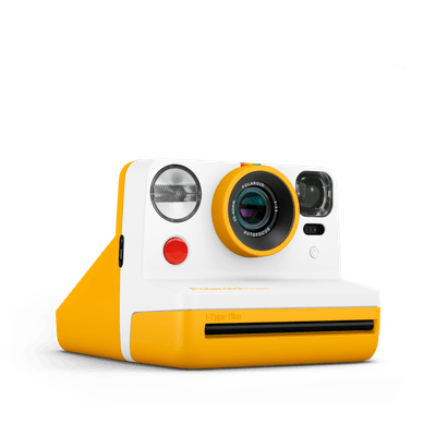 Polaroid Now i‑Type Instant Camera