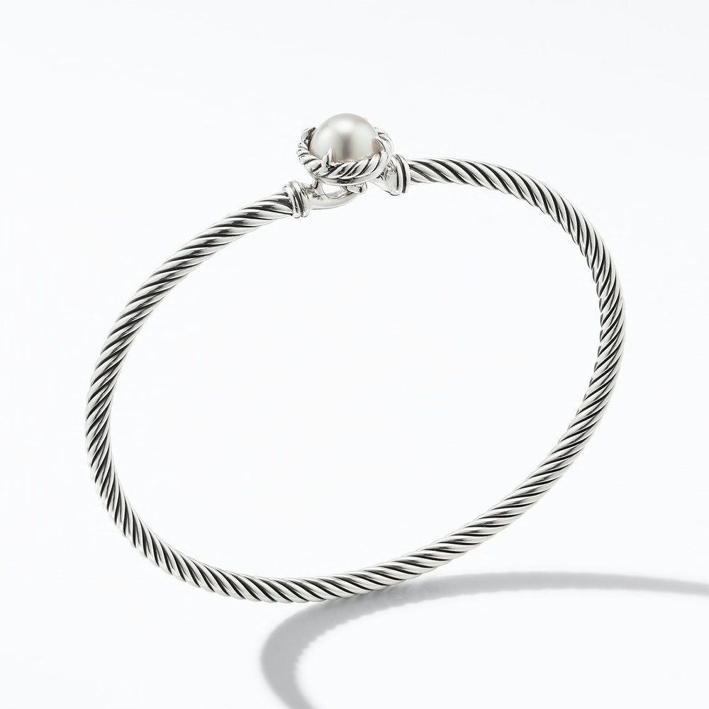 Châtelaine® Bracelet with Pearl