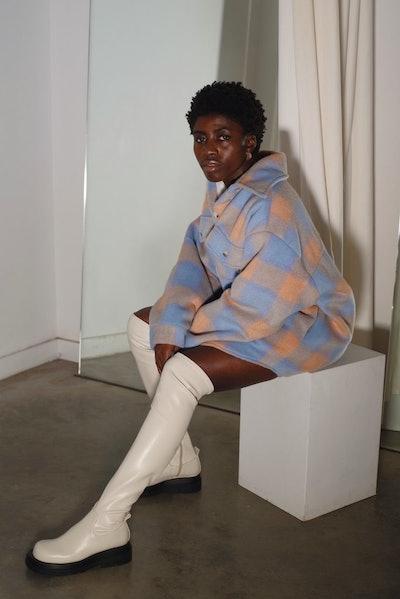 Maya Boots