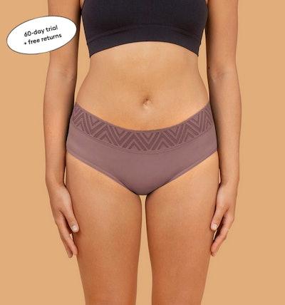 Hiphugger Underwear