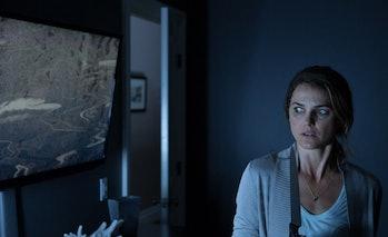Netflix sci-fi movie recommendation Dark Skies