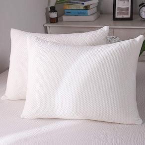 Oaskys Memory Foam Pillows (2-Pack)