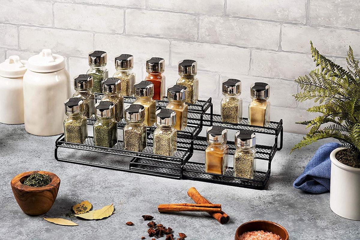 Seseno Expandable Spice Rack