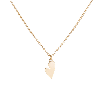 In My Heart Necklace