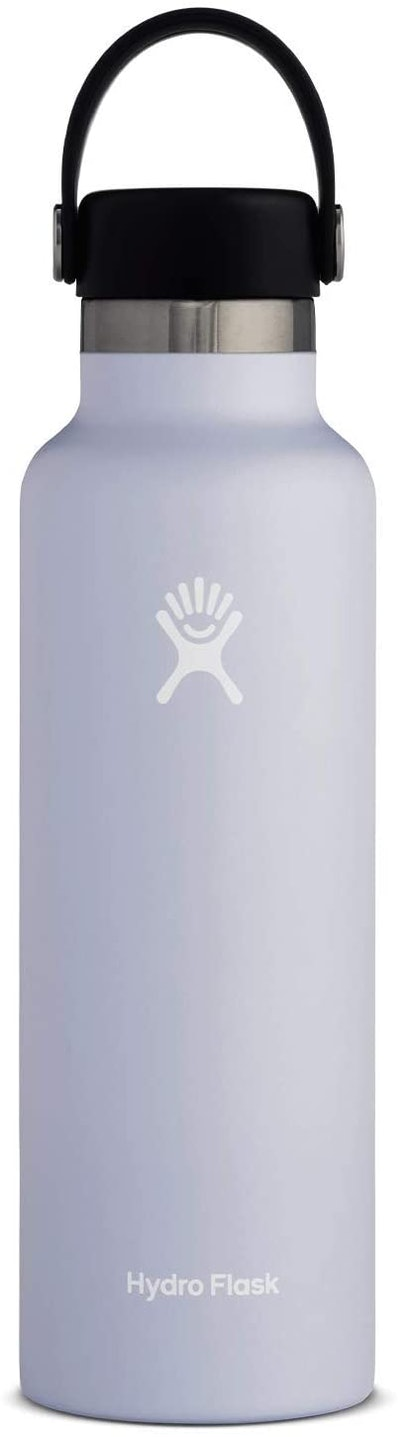 Hydro Flask Standard Mouth Insulated Water Bottle, 18 Oz.