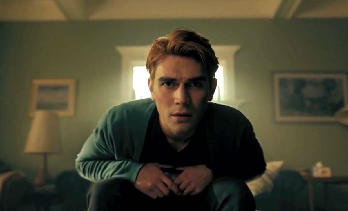 These one-sentence 'Riverdale' recaps will remind fans of the wild stuff that's happened.