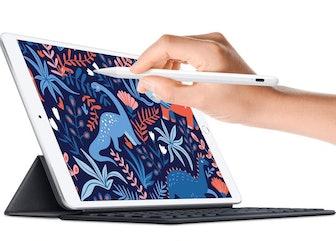 JAMJAKE Stylus Pen for iPad
