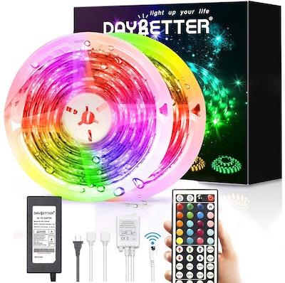 DAYBETTER Waterproof LED Light Strips