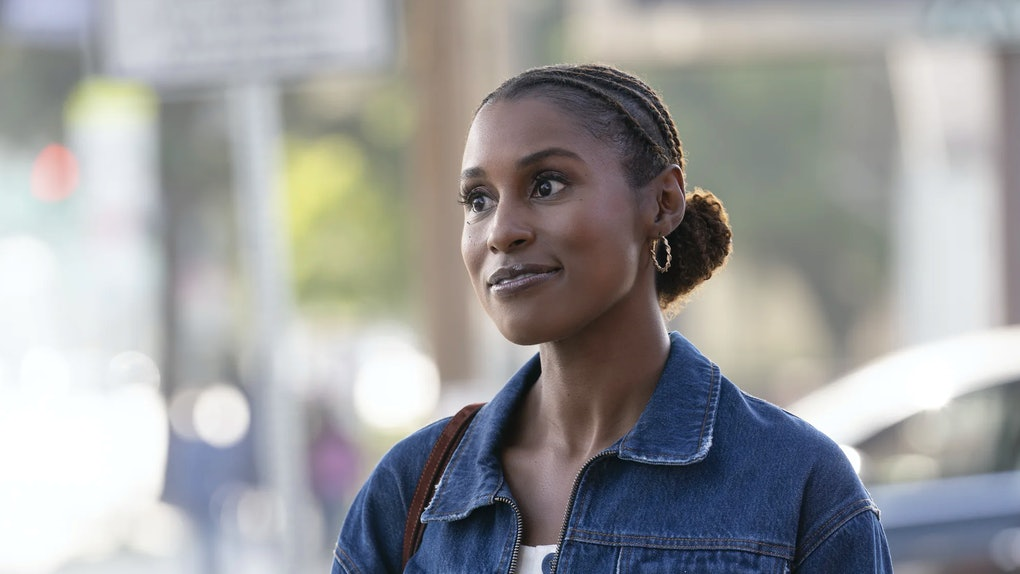 Tweets About 'Insecure' Ending With Season 5