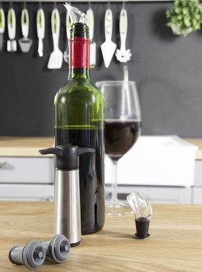 The Original Vacu Vin Wine Saver