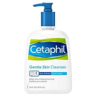 Skin Cleanser Unscented